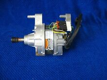 Maytag Neptune Washer Motor Tested PN  62724140  30160