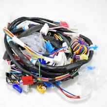 Kenmore Front Load Washer Wire Harness 134543000