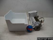Whirlpool EZ Connect Ice Maker Kit  Part No  W10363267 Rev  A