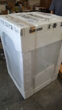 Samsung WA50M7450AW 5 0 Cu  Ft  White Top Load Washer Washing Machine