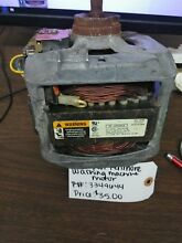 Whirlpool washing machine motor 3349644