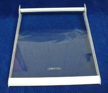 GE Refrigerator Glass Shelf PN WR71X10902  SF25808