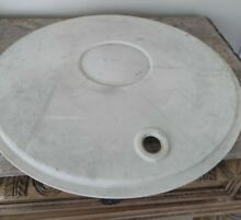 Vintage Round Wringer Lid for Washing Machine Washtub COVER Lid