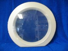 Whirlpool Front Load Washing Machine Outer Door Frame PN 8182992  30363