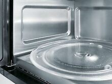 Miele Microwave Glass Turntable Replacement Tray