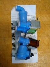 242252702 TRIPLE WATER VALVE REPLACEMENT FOR FRIGIDAIRE ELECTROLUX REFRIGERATORs