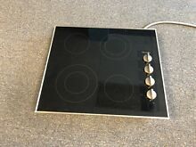 Miele KM5621208 24 Inch Electric Smoothtop Cooktop