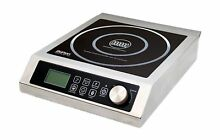 Aervoe Industries 6535 Max Burton Digital ProChef 3000 Induction Cooktop