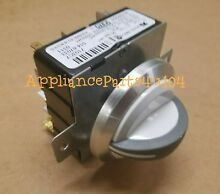 Whirlpool Dryer Timer with knob included 8578906B  8578906