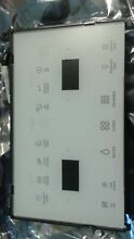 Electrolux user interface control board for refrigerators