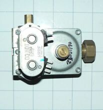 REFURBISHED GENUINE OEM MAYTAG AMANA SAMSUNG DRYER GAS VALVE ASSEMBLY  35001190