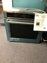 KitchenAid 30 Single Electric Self Cleaning Convection Wall Oven KOSE500ESS