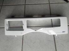 Samsung Front Load Washer OEM Control Panel  DC64 01620A