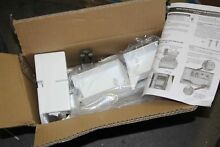 Refrigerator Icemaker Kit w Power Cords Cup fits GE Fridge Ice Maker WR30X10093