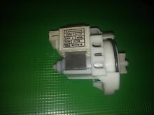 OEM ASKO Dishwasher Drain Pump Part Number 8073818