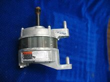 Maytag Washer Drive Motor Tested PN 12002039  30810