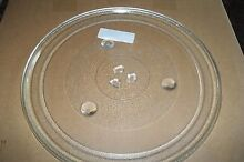 New Panasonic 12 3 8  P34 Replacement Glass Microwave plate