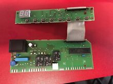 Bosch Dishwasher Control Board 00264461   NO housing  must use your housing