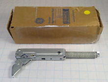 New GE General Electric OVEN DOOR HINGE WB10T10075 1166681 AP3883187 PS1015879