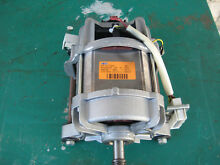 ASKO Washer Motor Part  8088099  Pre Owned  Removed from Working Washer
