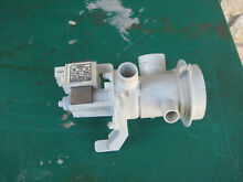 ASKO Washer Drain Pump Part     80 772 29   Pre Owned