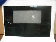 Tappan Gas Range Oven Door Glass PN 316019706  30988