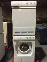 ASKO Washer Dryer Stackable Set  W6022   T702C  220V Electric Dryer Lightly Used