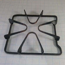 WHIRLPOOL Gas Range BURNER GRATE  Set of 4  WPW10268483 AP6018155 PS11751457