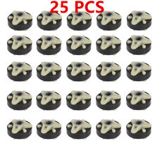 25Pc Washer Motor Reinforced Coupler 285753A For Whirlpool Kenmore Crosley Roper