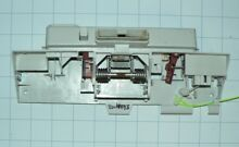 GENUINE OEM MAYTAG AMANA FRONT LOAD WASHER DOOR LATCH ASSEMBLY  22004435