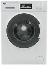Bush WMDFX714W Freestanding 7KG A  1400 Spin Washing Machine   White