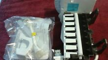GE refrigerator ice maker kit