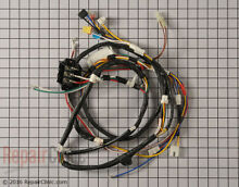 LG Front Load Dryer Wire Harness EAD36965001