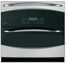 GE Profile  PT925SNSS 30 Inch Single Double Electric Wall Oven