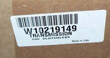 BRAND NEW MAYTAG AMANA SPEED QUEEN GENUINE OEM WASHER TRANSMISSION  W10219149
