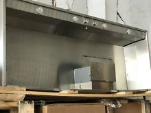 Vent A Hood PRH18342 SS Stainless Kitchen Vent Hood New 60 inch 900 CFM