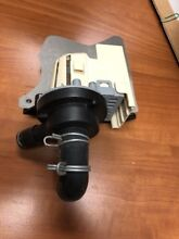 WHIRLPOOL WASHER CIRCULATION PUMP W10049400 W10233462  free shipping