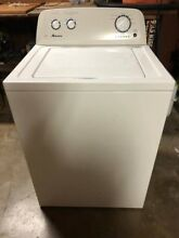 Amana Washer   Dryer Combo