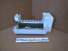 WHIRLPOOL REFRIGERATOR ICE MAKER PART  W10190960
