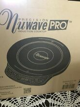NuWave 30301 1800W PIC Pro Highest Powered Induction Portable Precision Cooktop