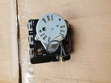 33001631  Maytag Dryer Timer