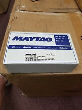 33001212 MAYTAG DRYER ELECTRONIC CONTROL BOARD