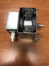 GE MICROWAVE MAGNETRON PART  WB27X10090