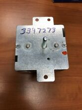 WHIRLPOOL 3397273 DRYER TIMER CONTROL UNIT