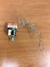 318183000  FRIGIDAIRE RANGE OVEN THERMOSTAT
