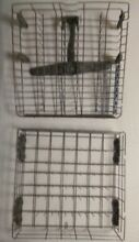 Maytag Whirlpool Dishwasher Upper and Lower Rack Set