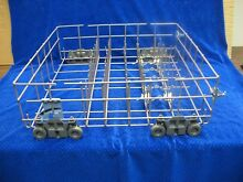 Whirlpool Dishwasher Lower Dishrack PN  W10380385  WPW10380385  30973