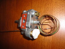 BROWN GAS RANGE OVEN STOVE TEMPERATURE CONTROL THERMOSTAT BRN180 2A290 180 2A290