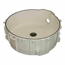 Samsung Front Load Washer OEM Outer front Tub DC97 15916D