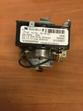 GE Dryer Timer WE4M320